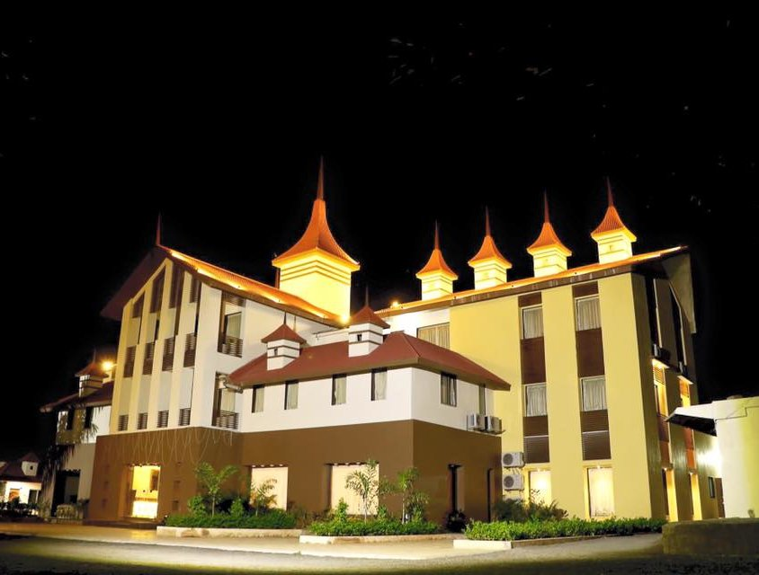 Vishal Lords Inn – Sasan Gir